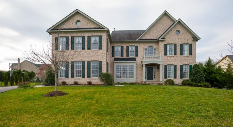 UNDER CONTRACT - 4395 BILL COURT, WARRENTON, VA 20187