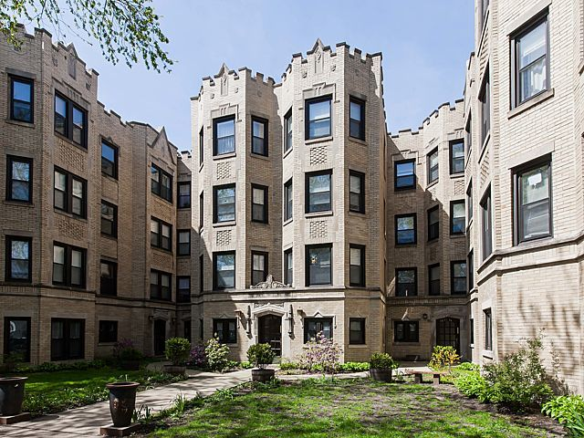 7074 N WOLCOTT #3, CHICAGO, IL 60626