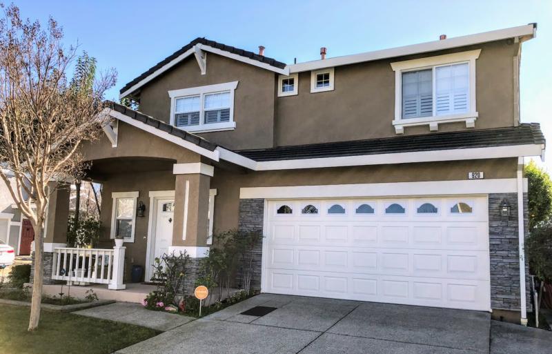 920 SOTO DRIVE, SAN LORENZO, CA 94580