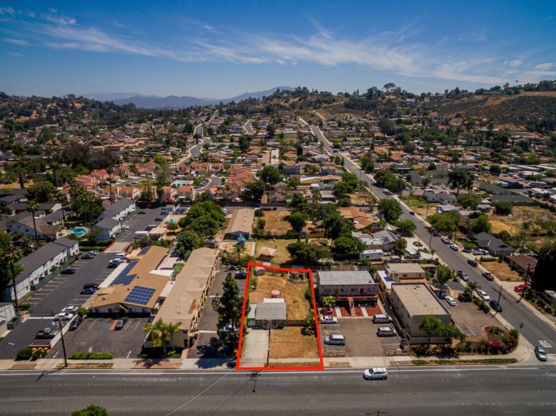 1365 E WASHINGTON AVE, EL CAJON, CA 92019 – Sustainable Realty Group