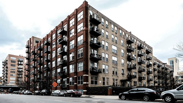 420 S CLINTON ST  #114A, CHICAGO, IL 60607