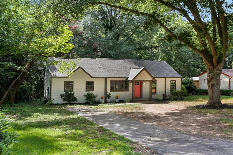 Featured Listing Decatur