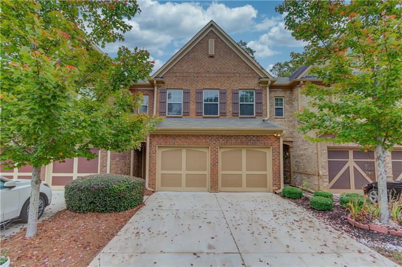 1395 Faircrest Lane #  Alpharetta GA 30004