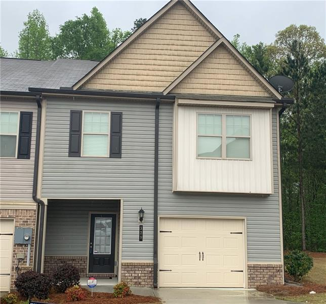 329 Turtle Creek Drive #  Winder GA 30680