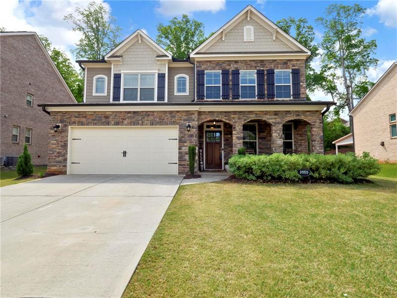 3960 Crimson Ridge Way #  Buford GA 30518