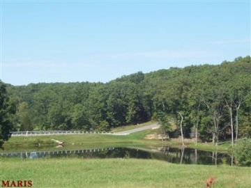 0 Lot 51 The Timbers Hawk Point, MO 63349 703075