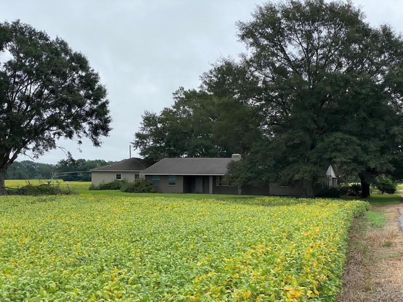 1926 Old Hwy 27 North   Monticello MS 39654 - Mississippi property for sale
