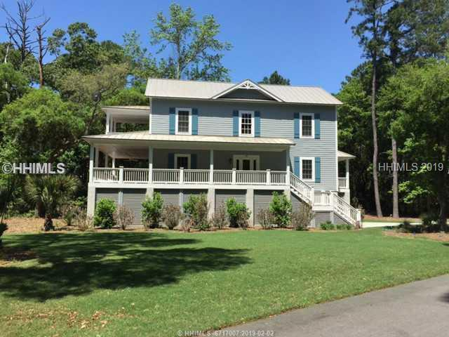 40 River, Daufuskie Island, SC, 29915, Daufuskie Island Home For Sale