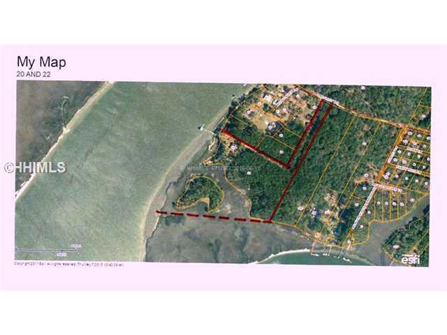 20 Prospect, Daufuskie Island, SC, 29915 Real Estate For Sale