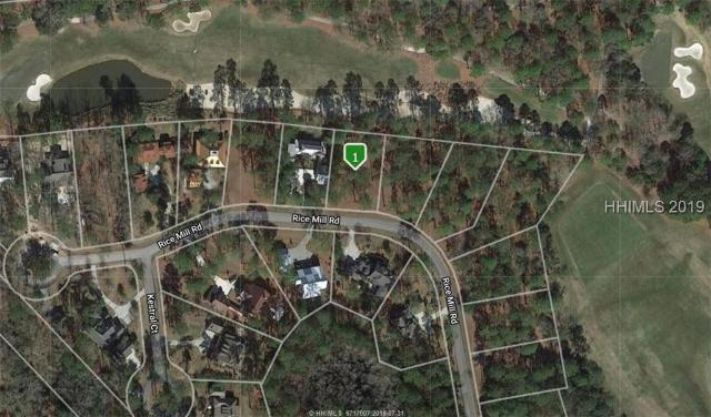 36 Rice Mill, Okatie, SC, 29909 Real Estate For Sale