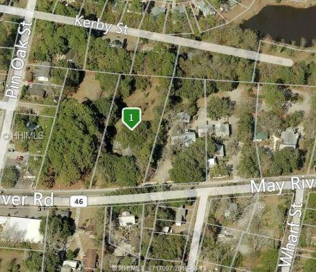 1245 May River, Bluffton, SC, 29910, Beaufort Cnty Off HHI Home For Sale
