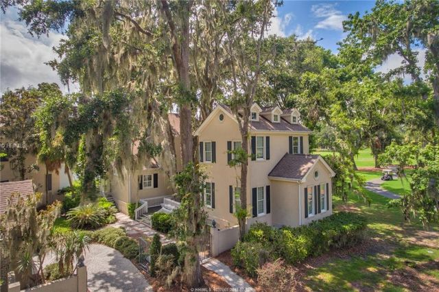 27 Osprey, Daufuskie Island, SC, 29915 Real Estate For Sale