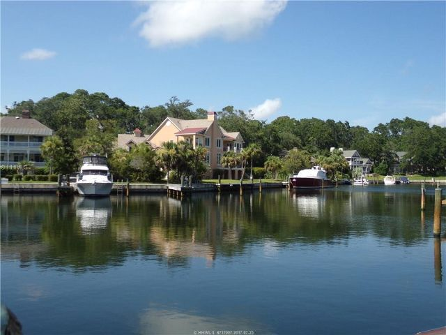 80 Harbour, Hilton Head Island, SC, 29926, Windmill Harbour Home For Sale