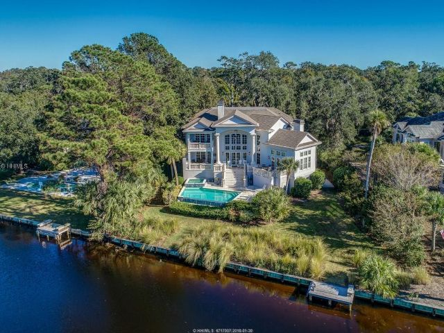 9 Promontory, Hilton Head Island, SC, 29928 Real Estate For Sale