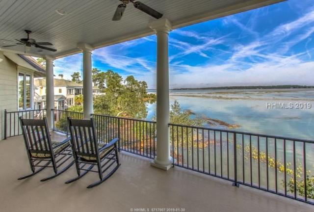 18 Lady Slipper Island, Bluffton, SC, 29910, Belfair Home For Sale