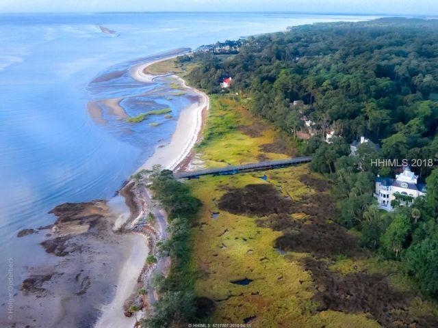 Daufuskie Island Properties For Sale
