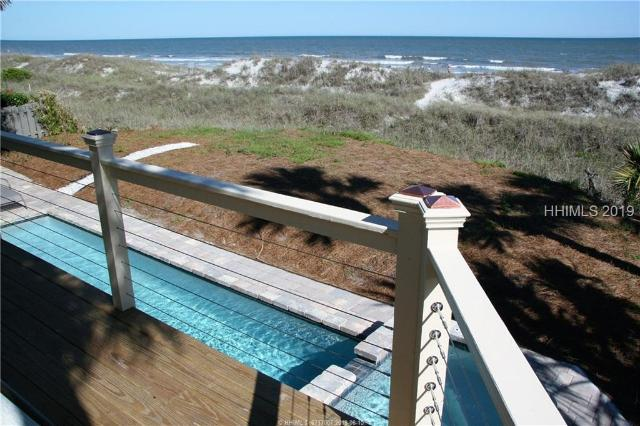 133 Dune, Hilton Head Island, SC, 29928, Forest Beach Home For Sale