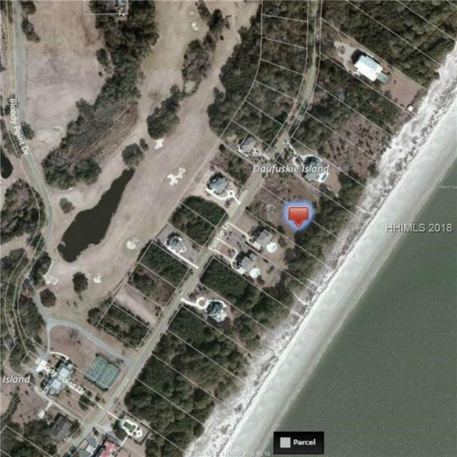 33 Fuskie, Daufuskie Island, SC, 29915 Real Estate For Sale