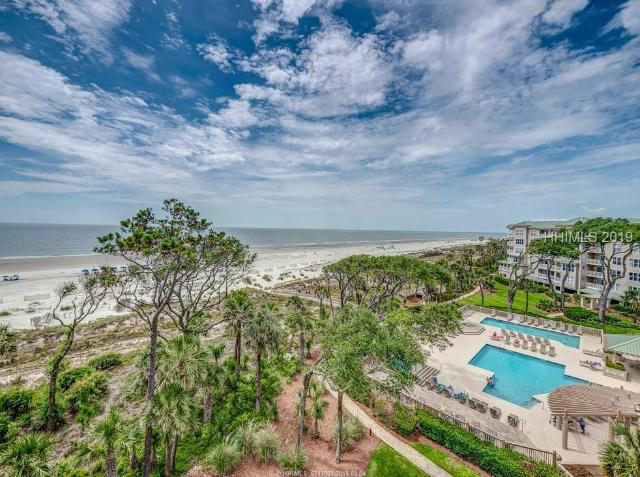 41 Ocean, Hilton Head Island, SC, 29928, Palmetto Dunes/Shelter Cove Home For Sale