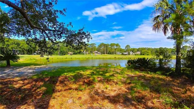 1 Club Manor, Hilton Head Island, SC, 29926, Palmetto Hall Home For Sale