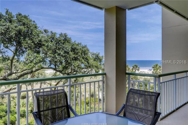 65 Ocean, Hilton Head Island, SC, 29928, Palmetto Dunes/Shelter Cove Home For Sale