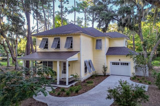 9 Osprey, Daufuskie Island, SC, 29915 Real Estate For Sale