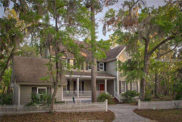 Daufuskie Island Properties For Sale