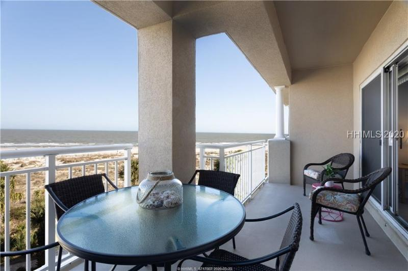 47 Ocean, Hilton Head Island, SC, 29928, Palmetto Dunes/Shelter Cove Home For Sale