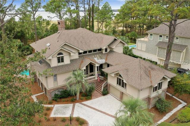 7 Gadwall, Hilton Head Island, SC, 29928, Sea Pines Home For Sale