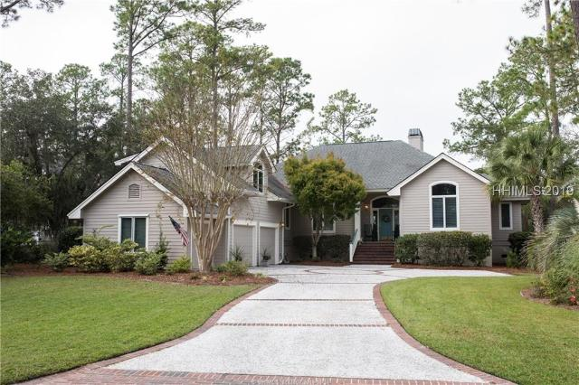 1725 Longfield, Saint Helena Island, SC, 29920, Dataw Island Home For Sale
