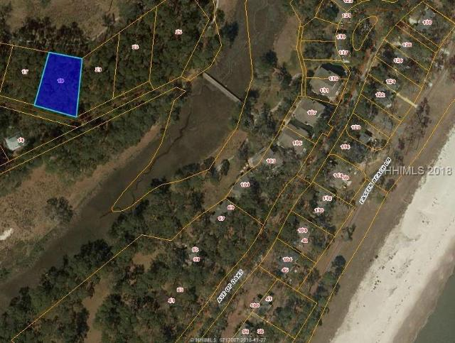 19 Masters, Daufuskie Island, SC, 29915 Real Estate For Sale
