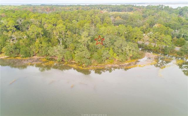 TBD Sams Point, Beaufort, SC, , Lady's Island Home For Sale