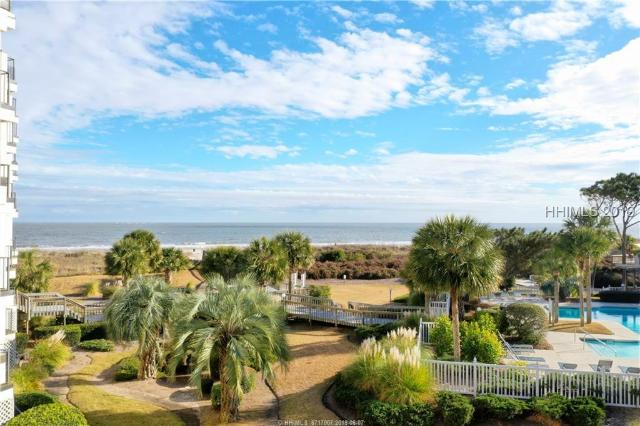 50 Starfish, Hilton Head Island, SC, 29926, Folly Field Home For Sale