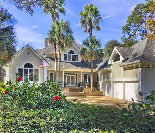 9 Wexford, Hilton Head Island, SC, 29928, Wexford Home For Sale