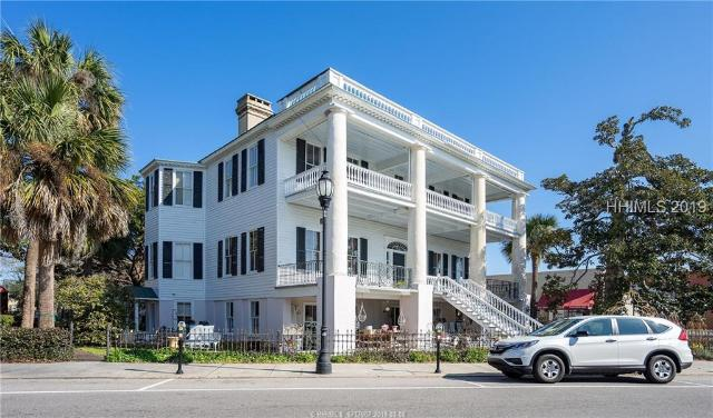 1001 Bay, Beaufort, SC, 29902, Beaufort Cnty Off HHI Home For Sale