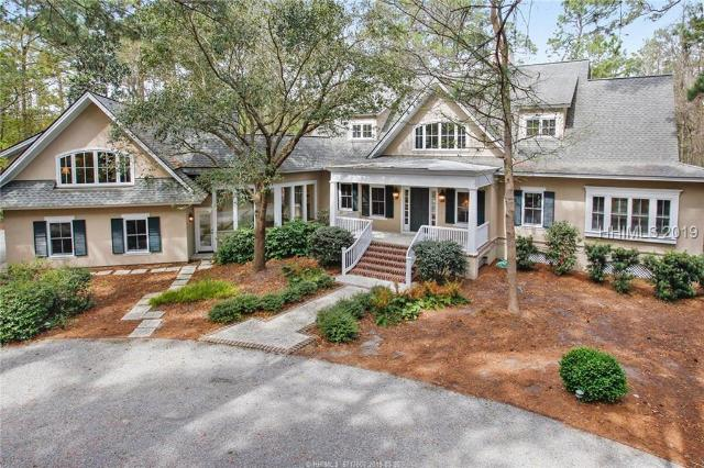 1 Waterfall, Okatie, SC, 29909, Spring Island Home For Sale
