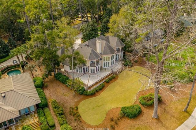 7 Laurel Hill, Bluffton, SC, 29910 Real Estate For Sale