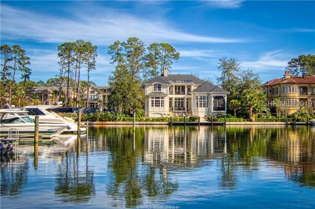 19 Knightsbridge, Hilton Head Island, SC, 29928, Wexford Home For Sale