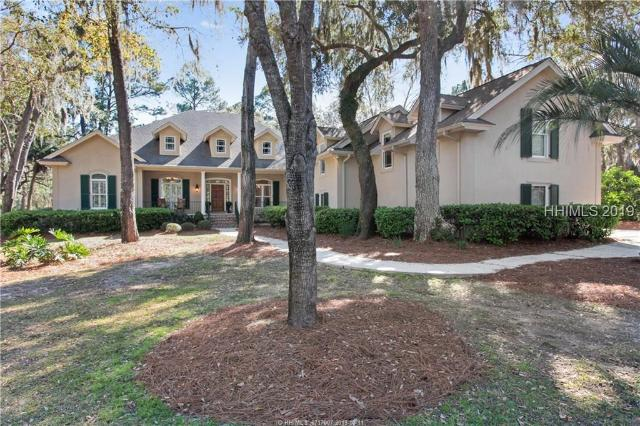 1 Stoney Park, Bluffton, SC, 29910, Colleton River Home For Sale