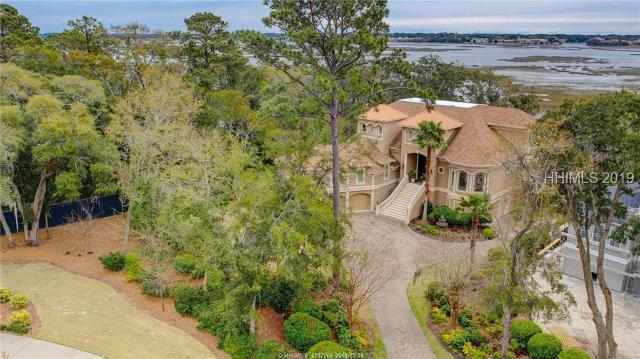 16 Hummock, Hilton Head Island, SC, 29926 Real Estate For Sale