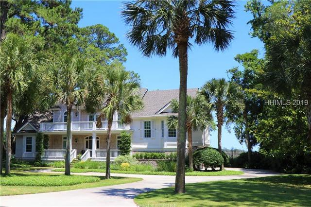 Colleton River Properties For Sale