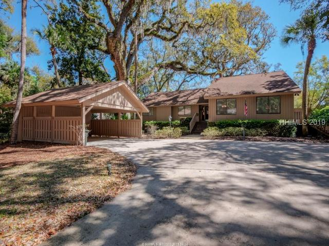 24 Promontory, Hilton Head Island, SC, 29928, Palmetto Dunes | Shelter Cove Home For Sale