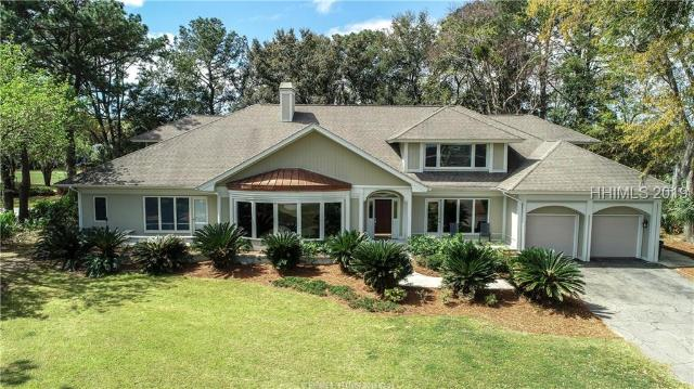 314 Moss Creek, Hilton Head Island, SC, 29926, Moss Creek Home For Sale