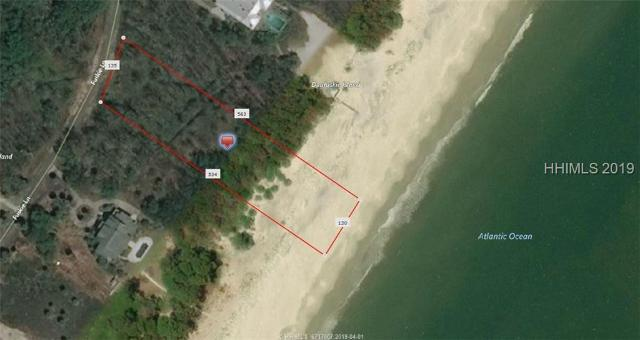23 Fuskie, Daufuskie Island, SC, 29915 Real Estate For Sale