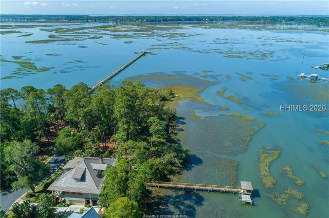 414 Islands, Beaufort, SC, 29902, City of Beaufort Home For Sale