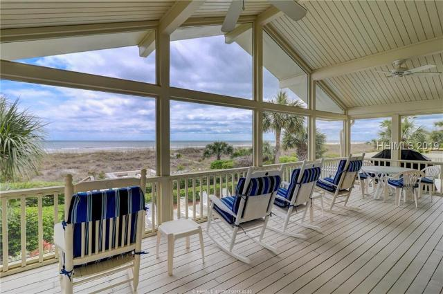 13 Dune, Hilton Head Island, SC, 29928, Forest Beach Home For Sale
