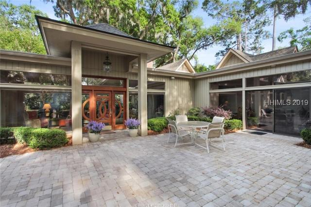 36 Baynard Park, Hilton Head Island, SC, 29928, Sea Pines Home For Sale