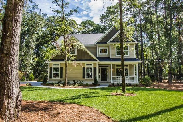 243 Green Winged Teal Dr, Beaufort, SC, 29907, Lady's Island Home For Sale