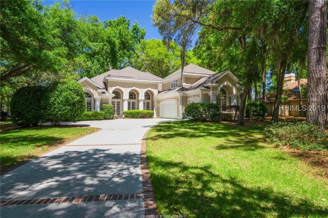 80 Wedgefield, Hilton Head Island, SC, 29926, Indigo Run Home For Sale
