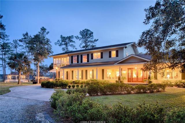 35 Linden Plantation, Bluffton, SC, 29910, Bluffton | Off Plantation Home For Sale